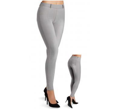 Jeans Push Up Isabel Mora