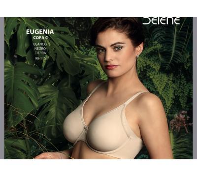 Sujetador Selene Eugenia Copa C