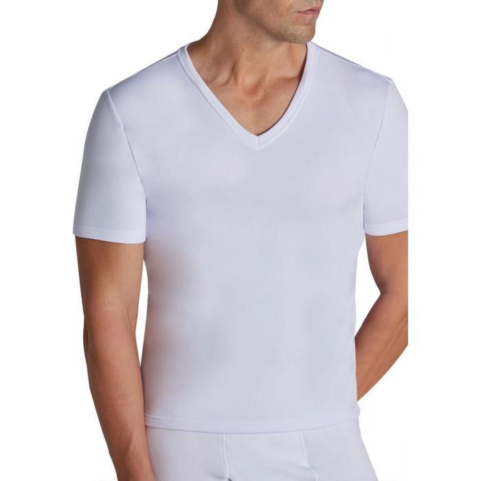 Camiseta Interior Termal Caballero Ysabel Mora