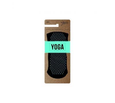 Calocetín Yoga Antideslizante Pack 2 und