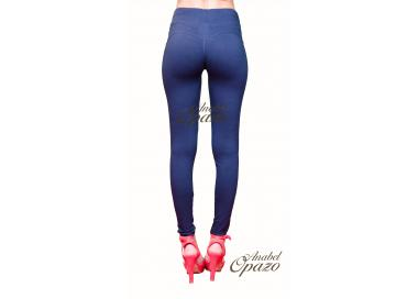 Leggins Efecto Push Up Anabel Opazo