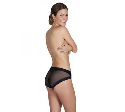Braga Bikini Efecto Tanga Isabel Mora