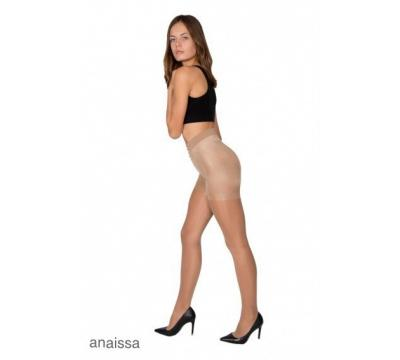 Medias Panty Reductor Relax Push Up 40 DEN anaissa