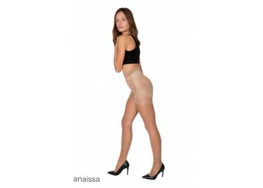 Panty Reductor Relax Push Up 40 DEN anaissa