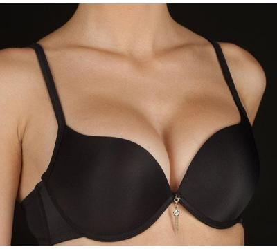 Sujetador Selene Doble Push Up Raquel